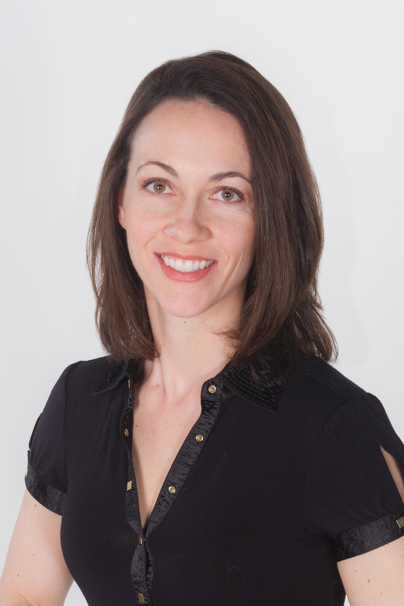 Melissa Davies - Registered Canadian Reflexology Therapist